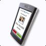 Nüvifone : Garmin dévoile son premier smartphone 3G+ et GPS