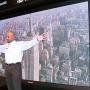 CES 2008 : Ecran 150 pouces par Panasonic
