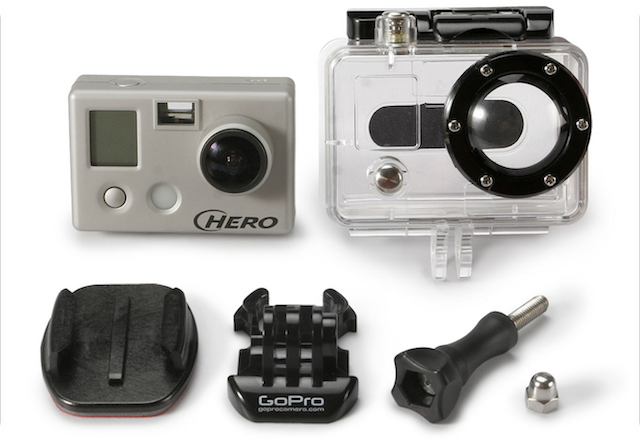 Camra HD GoPro